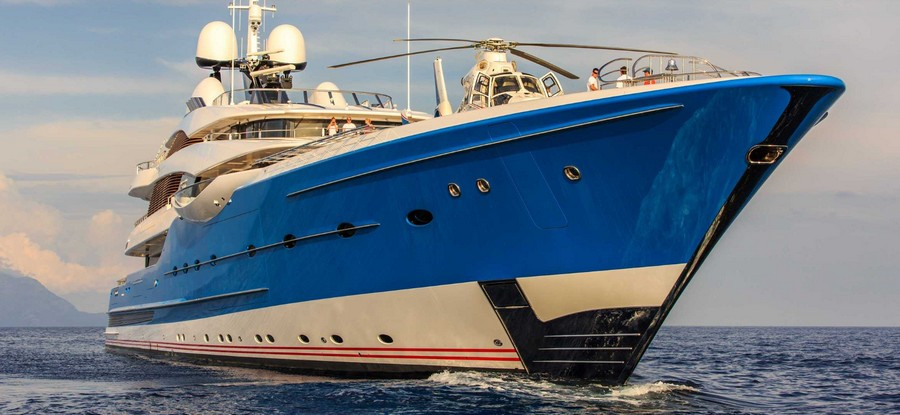 A look at the amazing yacht projects by Winch Design (Part 2) winch design A look at the amazing yacht projects by Winch Design (Part 2) MadameGu1