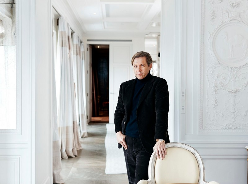 interior designers Have a look at 100 of the best interior designers of all time (PT2) Michael S Smith
