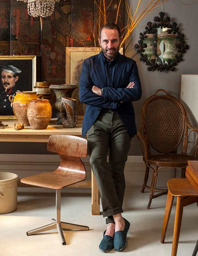 interior designers Have a look at 100 of the best interior designers of all time (PT2) Pepe Leal