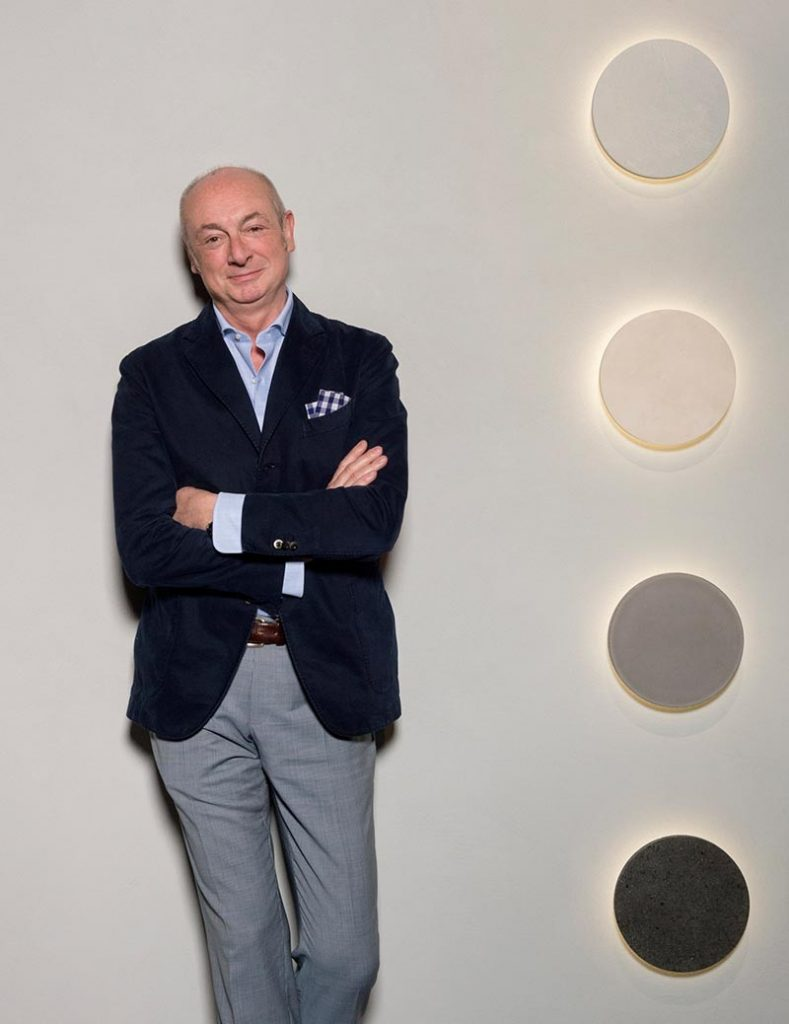 interior designers Have a look at 100 of the best interior designers of all time (PT2) Piero Lissoni
