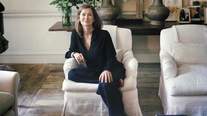 interior designers Have a look at 100 of the best interior designers of all time (PT2) Rose Uniacke