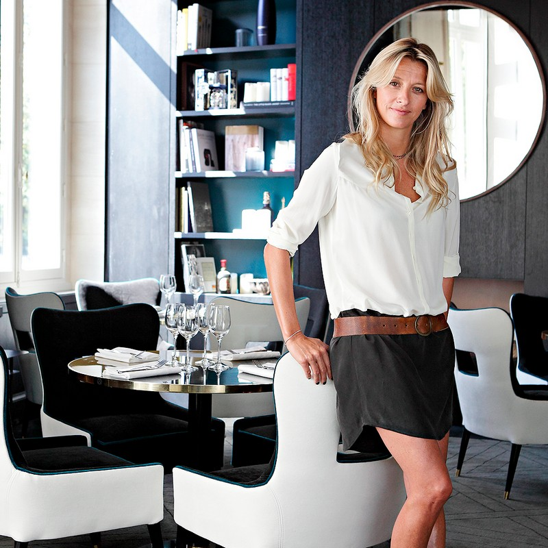 interior designers Have a look at 100 of the best interior designers of all time (PT2) Sarah Lavoine