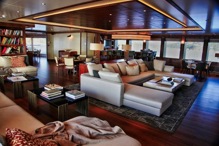 5 Most Stunning Superyachts Owned By Celebrities [object object] 5 Most Stunning Superyachts Owned By Celebrities 5 Most Stunning Superyachts Owned By Celebrities1