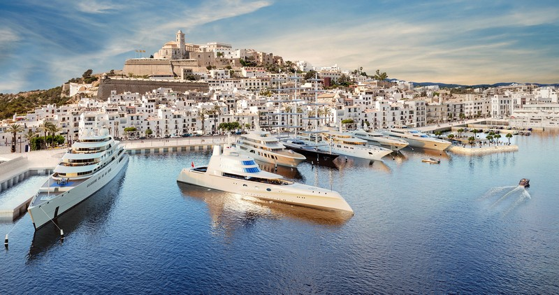 Discover The Most Exquisite Superyacht Marinas In The World [object object] Discover The Most Exquisite Superyacht Marinas In The World Discover The Most Exquisite Superyacht Marinas In The World 3