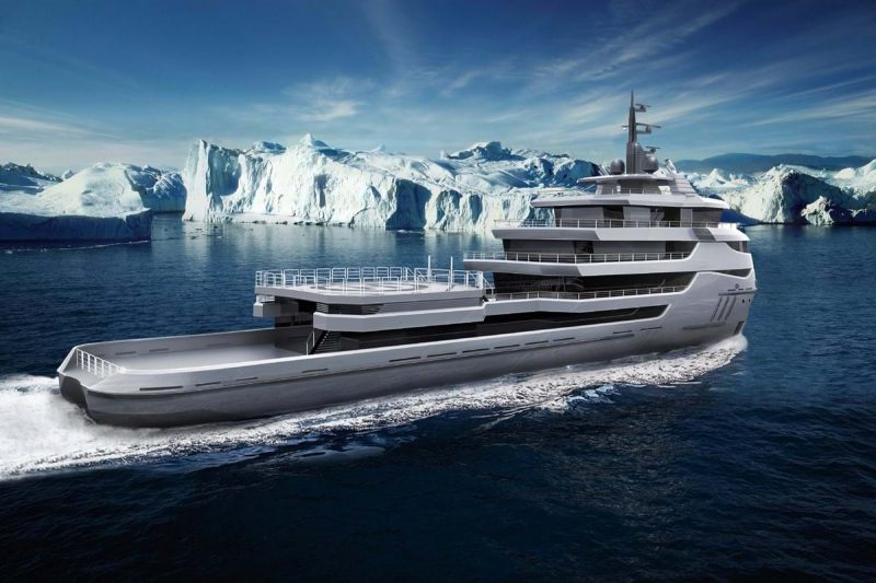 Fall In Love With The Most Incredible Superyacht Projects Of 2019 superyacht projects Fall In Love With The Most Incredible Superyacht Projects Of 2019 Fall In Love With The Most Incredible Superyacht Projects Of 2019 5 e1567085702342