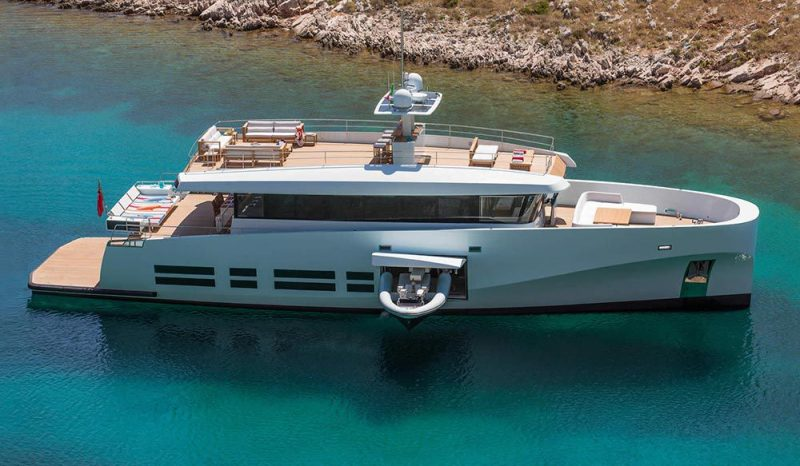 Fall In Love With The Most Incredible Superyacht Projects Of 2019 superyacht projects Fall In Love With The Most Incredible Superyacht Projects Of 2019 Fall In Love With The Most Incredible Superyacht Projects Of 2019 6 e1567085752142