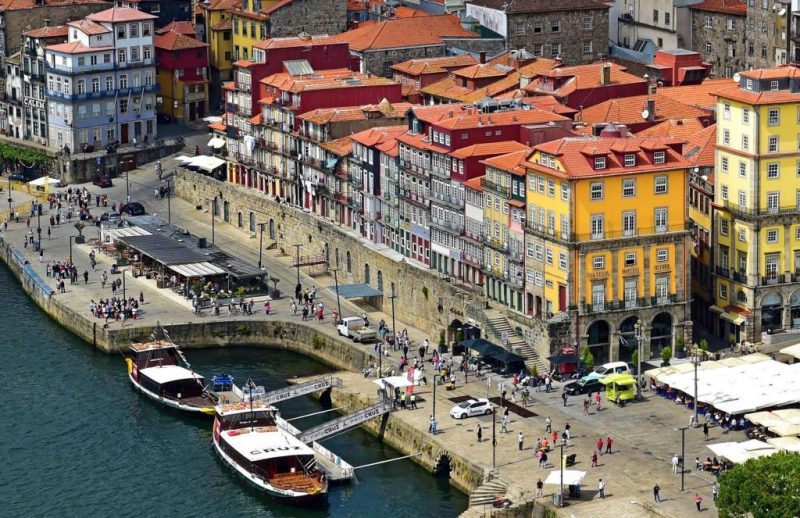 yachting through oporto 5 Astounding Places To Visit While Yachting Through Oporto 5 Astounding Places To Visit While Yachting Through Oporto 2 e1568131075816
