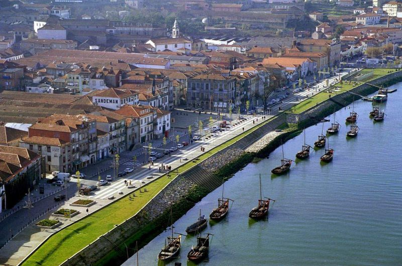 yachting through oporto 5 Astounding Places To Visit While Yachting Through Oporto 5 Astounding Places To Visit While Yachting Through Oporto 3 e1568130987295