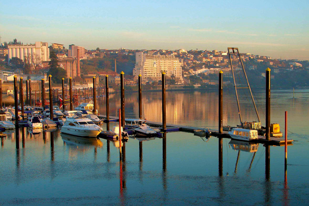 yachting through oporto 5 Astounding Places To Visit While Yachting Through Oporto 5 Astounding Places To Visit While Yachting Through Oporto