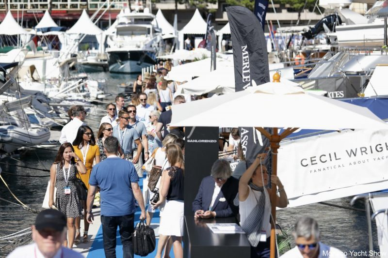 monaco yacht show 2019 Everything You Need To Know About The Monaco Yacht Show 2019 Everything You Need To Know About The Monaco Yacht Show 2019 2 1 e1567589761747
