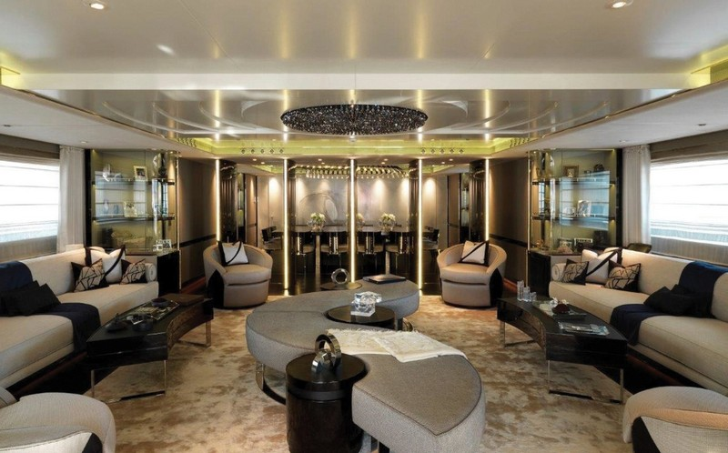 stylish yacht design trends Find The 10 Most Stylish Yacht Design Trends For 2019 Find The 10 Most Stylish Yacht Design Trends For 2019 4