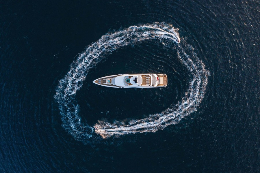 monaco yacht show Have a look at the First Day of the Monaco Yacht Show 2019! Have a look at the First Day of the Monaco Yacht Show 2019 10