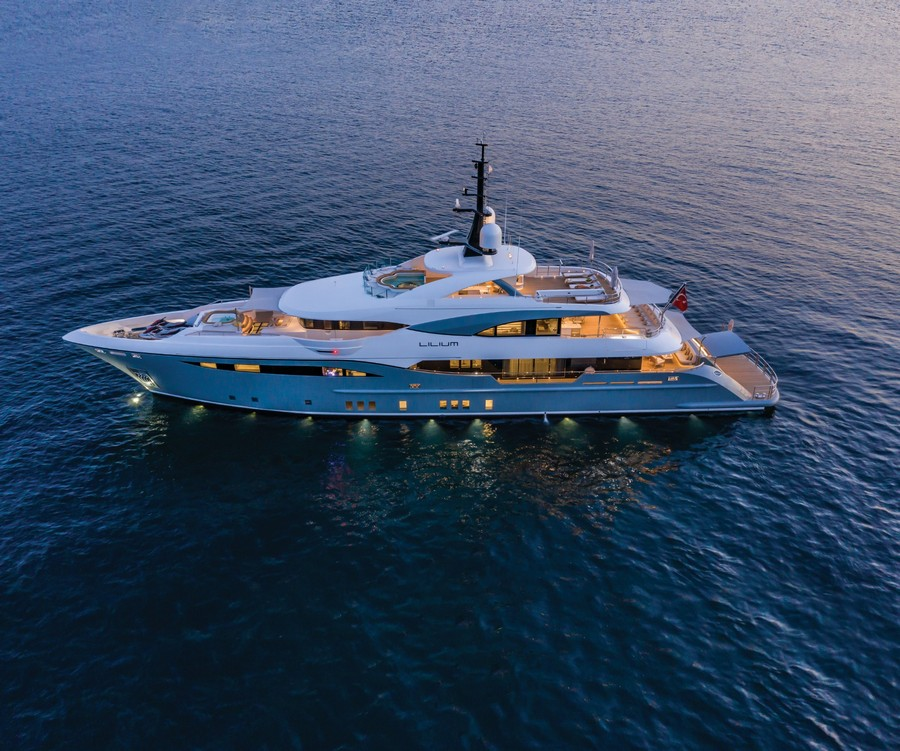 monaco yacht show Have a look at the First Day of the Monaco Yacht Show 2019! Have a look at the First Day of the Monaco Yacht Show 2019 14