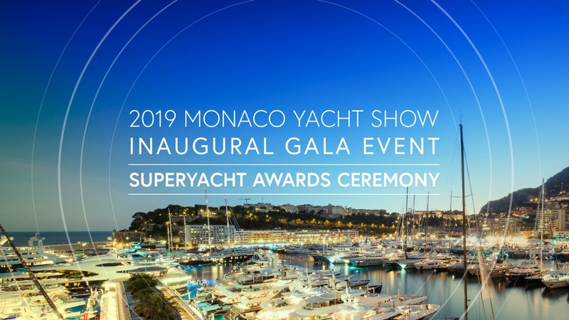 See the winners of the Monaco Yacht Show 2019 Superyacht Awards