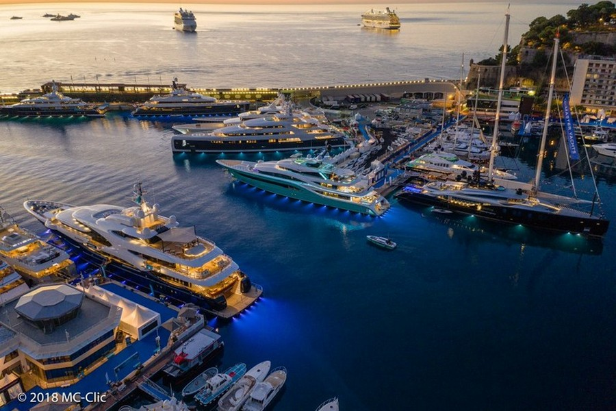 Know what you can't miss at the Monaco Yacht Show 2019 monaco yacht show Know what you can't miss at the Monaco Yacht Show 2019 Know what you can t miss at the Monaco Yacht Show 2019 1