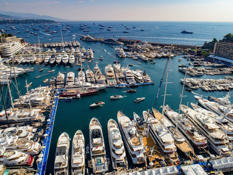 See the winners of the Monaco Yacht Show 2019 Superyacht Awards monaco yacht show See the winners of the Monaco Yacht Show 2019 Superyacht Awards Know what you can t miss at the Monaco Yacht Show 2019 2 1