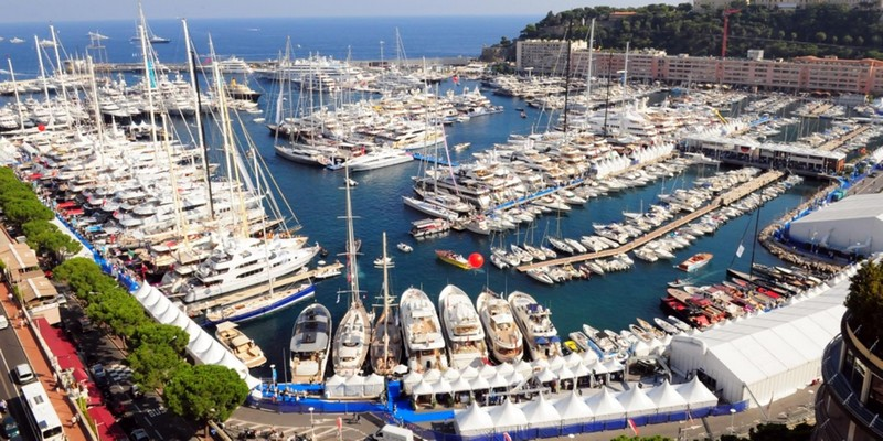 See the winners of the Monaco Yacht Show 2019 Superyacht Awards monaco yacht show See the winners of the Monaco Yacht Show 2019 Superyacht Awards Know what you can t miss at the Monaco Yacht Show 2019 3 1