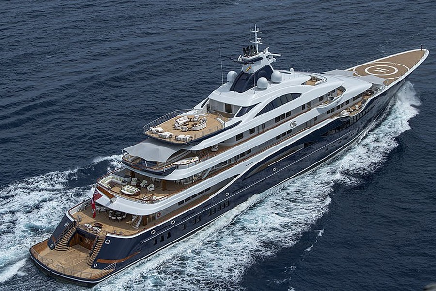 See the winners of the Monaco Yacht Show 2019 Superyacht Awards monaco yacht show See the winners of the Monaco Yacht Show 2019 Superyacht Awards Know what you can t miss at the Monaco Yacht Show 2019 4 1