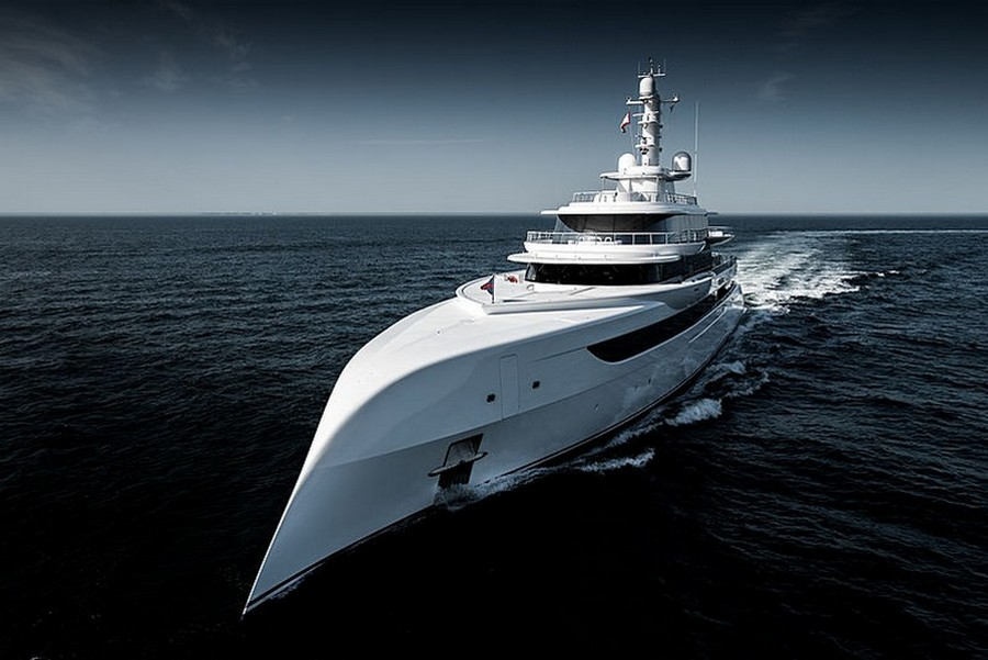 See the winners of the Monaco Yacht Show 2019 Superyacht Awards monaco yacht show See the winners of the Monaco Yacht Show 2019 Superyacht Awards Know what you can t miss at the Monaco Yacht Show 2019 5 1