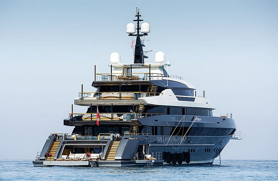 See the winners of the Monaco Yacht Show 2019 Superyacht Awards monaco yacht show See the winners of the Monaco Yacht Show 2019 Superyacht Awards Know what you can t miss at the Monaco Yacht Show 2019 6 1