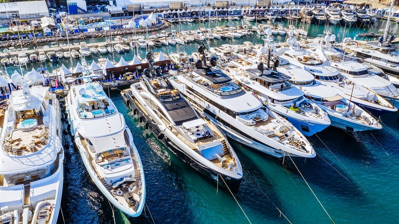 See the winners of the Monaco Yacht Show 2019 Superyacht Awards monaco yacht show See the winners of the Monaco Yacht Show 2019 Superyacht Awards Know what you can t miss at the Monaco Yacht Show 2019 8 1