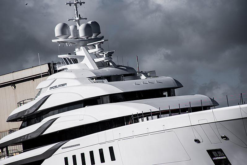 "lurssen Lurssen Presents ""Madsummer"" At The Monaco Yacht Show 2019 Lurssen Presents Madsummer At The Monaco Yacht Show 2019 2"