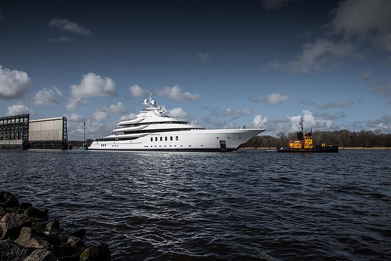 """lurssen Lurssen Presents """"Madsummer"""" At The Monaco Yacht Show 2019 Lurssen Presents Madsummer At The Monaco Yacht Show 2019 3"""