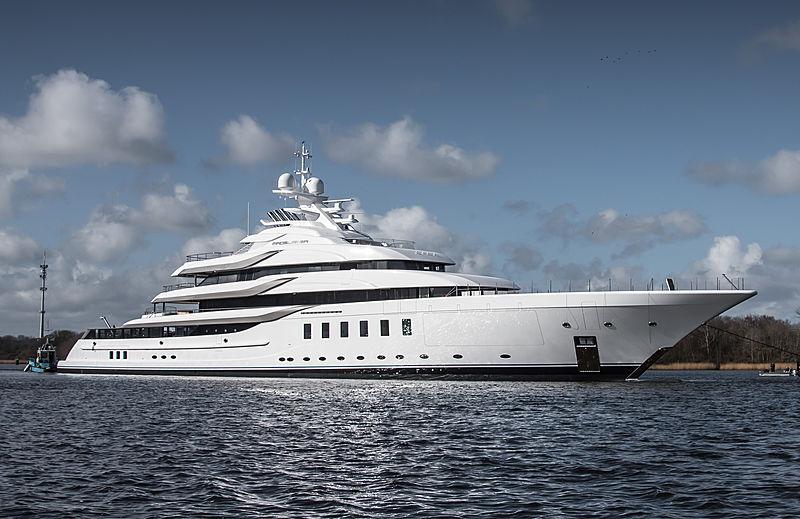 """lurssen Lurssen Presents """"Madsummer"""" At The Monaco Yacht Show 2019 Lurssen Presents Madsummer At The Monaco Yacht Show 2019 4"""