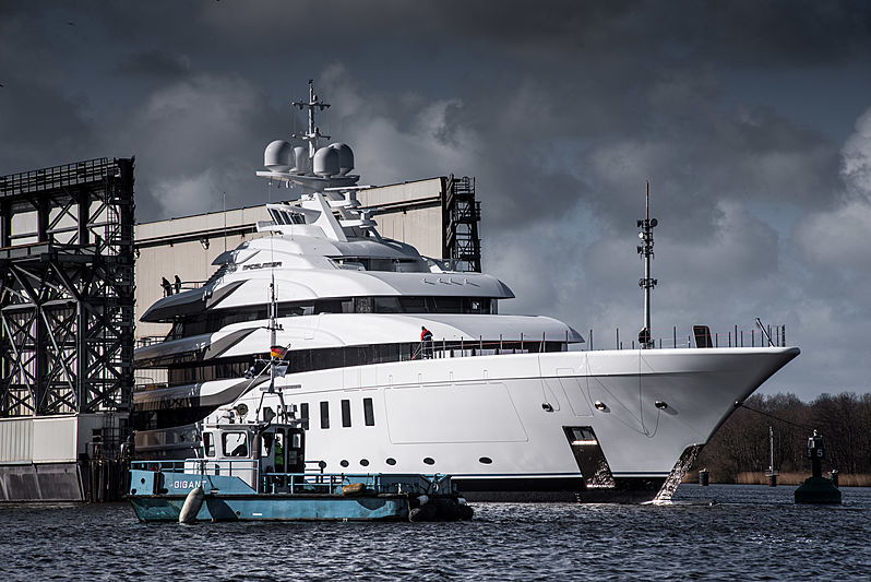"lurssen Lurssen Presents ""Madsummer"" At The Monaco Yacht Show 2019 Lurssen Presents Madsummer At The Monaco Yacht Show 2019"