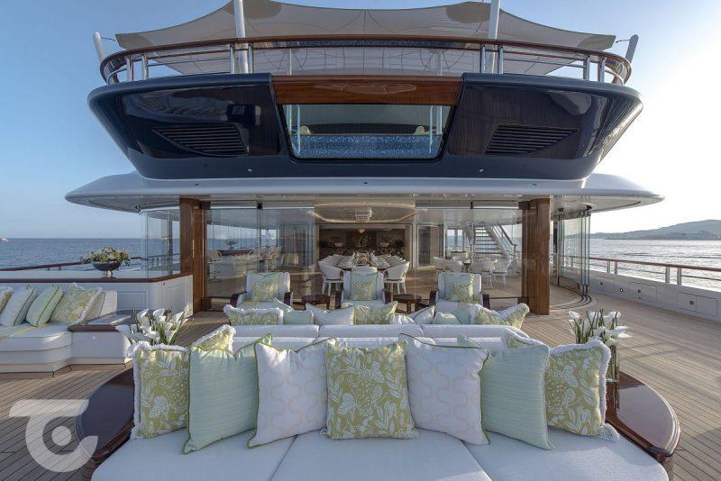 monaco yacht show 2019 Meet The Monaco Yacht Show 2019 Interior Design Award, The TIS Yacht SYIQ 91298 e1569831974926