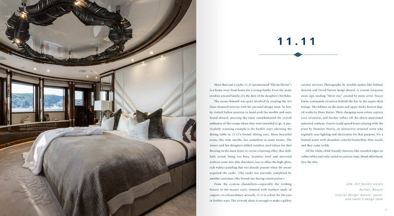 spectacular superyachts: inspired interiors Spectacular Superyachts: Inspired Interiors: For Yacht Enthusiasts Spectacular Superyachts Inspired Interiors For Yacht Enthusiasts 2