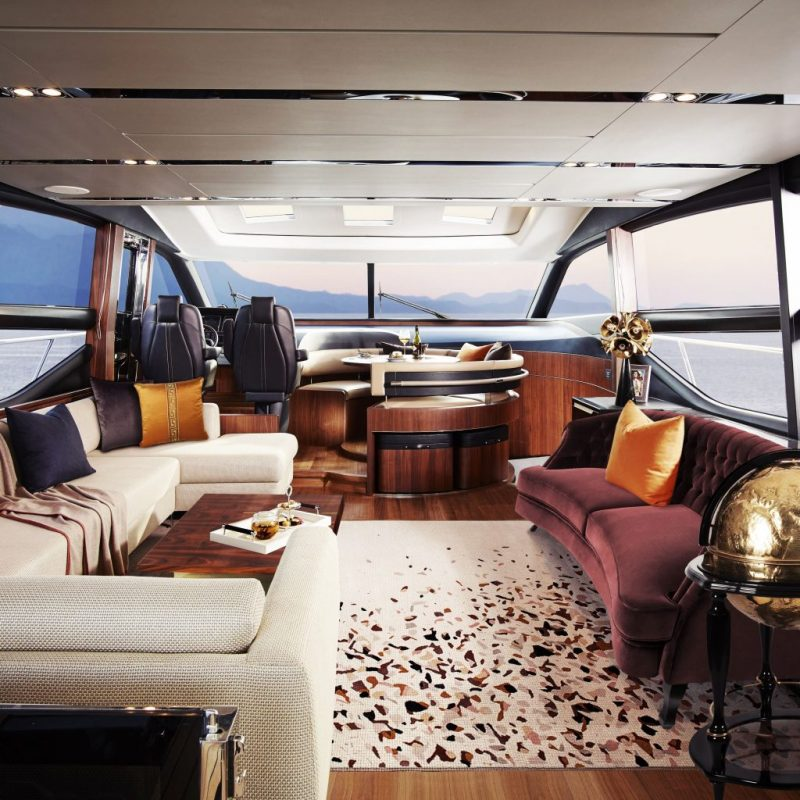 yacht interiors Be Inspired By The Most Bespoke Pieces On Yacht Interiors Be Inspired By The Most Bespoke Pieces On Yacht Interiors 4 e1570610147839