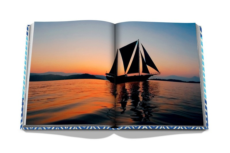 turquoise coast The Turquoise Coast Trend Book That You Need For The Yacht Lifestyle The Turquoise Coast Trend Book That You Need For The Yacht Lifestyle 3