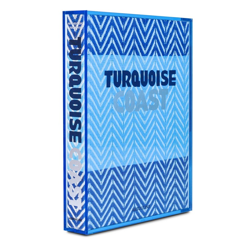 turquoise coast The Turquoise Coast Trend Book That You Need For The Yacht Lifestyle The Turquoise Coast Trend Book That You Need For The Yacht Lifestyle