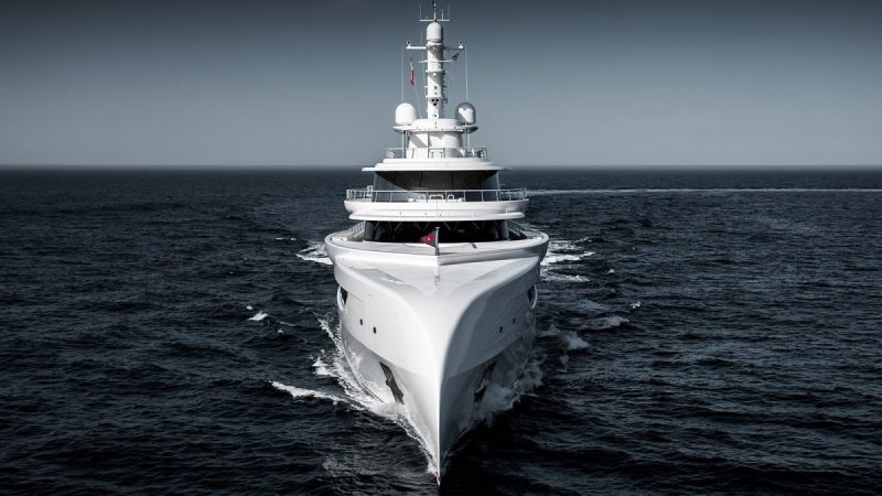 flibs 2019 Top 5 Superyacht Debuts At FLIBS 2019 Top 5 Superyacht Debuts At FLIBS 2019 e1570446125757